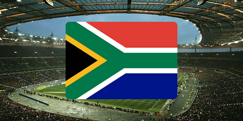 South Africa Rugby World Cup