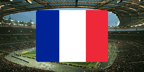 France Rugby World Cup