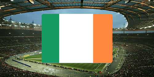 Ireland Rugby World Cup