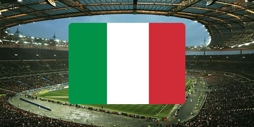 Italy Rugby World Cup