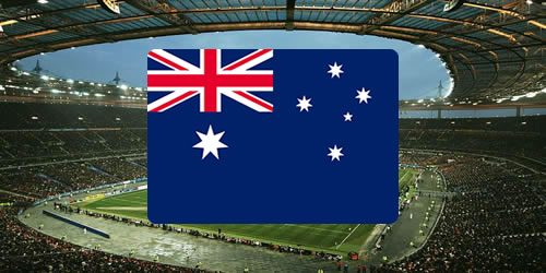 Australia Rugby World Cup