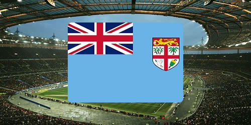 Fiji Rugby World Cup