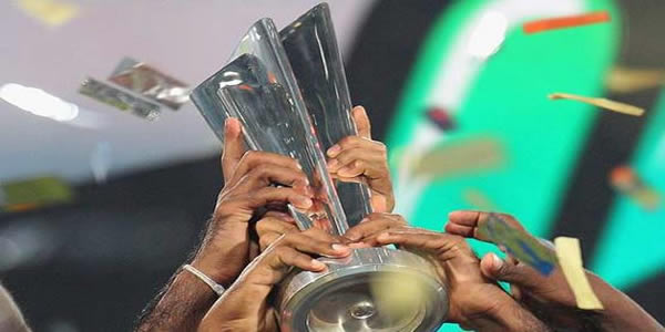 Group 2 T20 World Cup