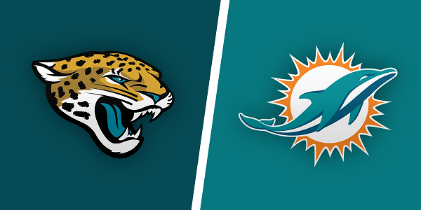 Jaguars vs Dolphins