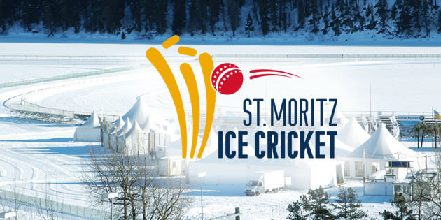 St. Moritz Ice Cricket