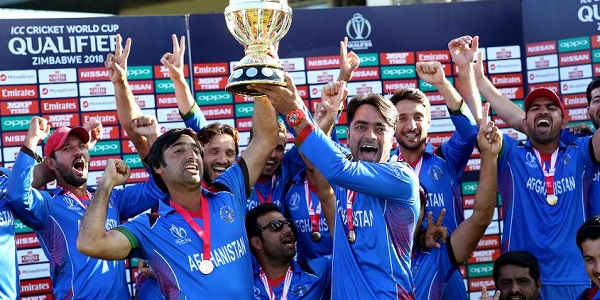 Afghanistan Cricket World Cup