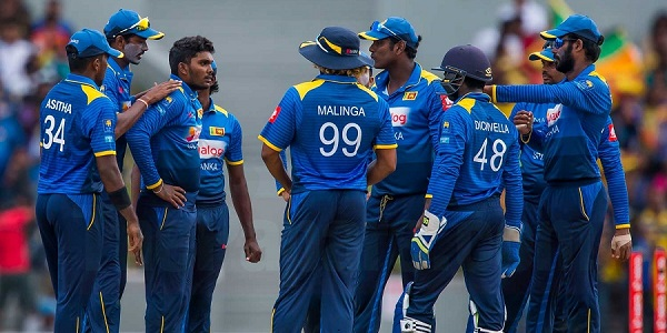 Sri Lanka Cricket World Cup