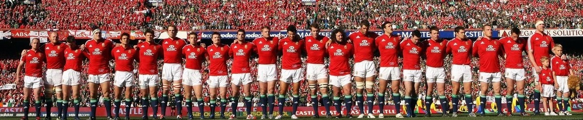 British and Irish Lions Tickets