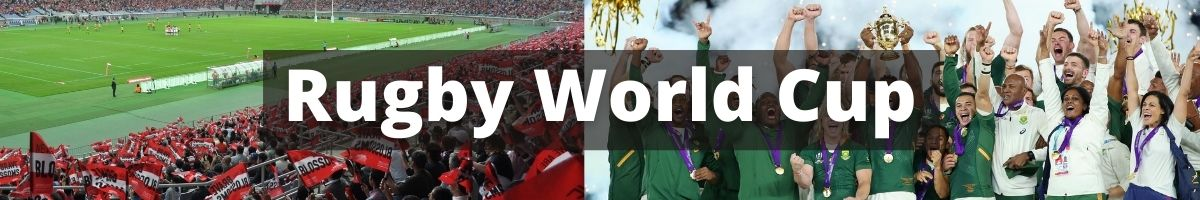 Africa 1 Rugby World Cup Tickets