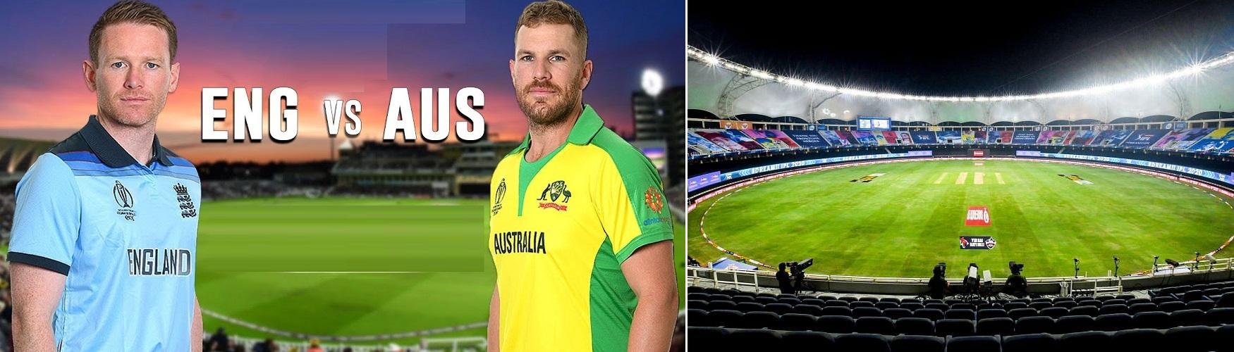 England vs Australia Tickets