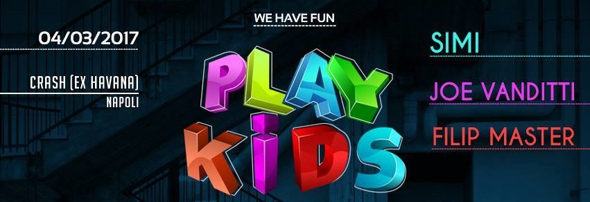 Play Kids Tickets