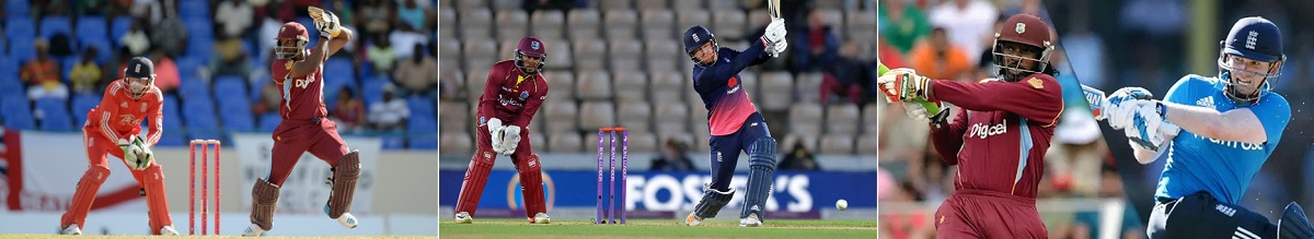 West Indies vs England Tickets