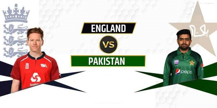 England Vs Pakistan Tickets