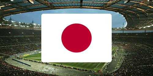 Japan Vs Americas 2 Tickets