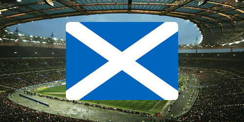 Scotland Vs Asia Pacific 1 Tickets