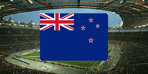 New Zealand Vs Americas 1 Tickets