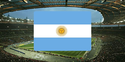 Argentina Vs Oceania 1 Tickets