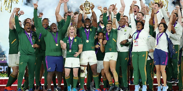 Rugby World Cup Quarter Final 1 Tickets