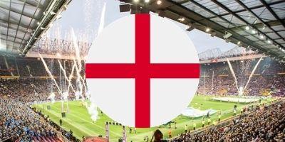England Vs Samoa Tickets