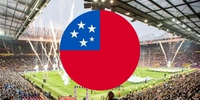 Samoa Vs France Tickets