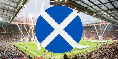 Scotland Vs Italy Tickets