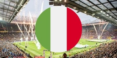 Italy Rugby League World Cup Tickets