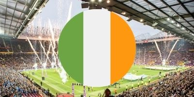 Ireland Rugby League World Cup Tickets