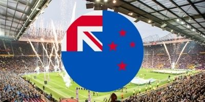 New Zealand Rugby League World Cup Tickets