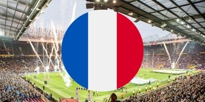France Rugby League World Cup Tickets