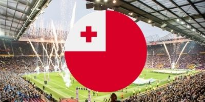 Tonga Rugby League World Cup Tickets