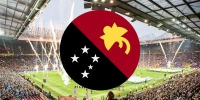 Papua New Guinea Rugby League World Cup Tickets