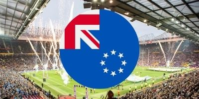 Cook Islands Rugby League World Cup Tickets