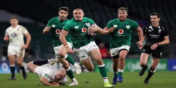 Ireland Six Nations Tickets