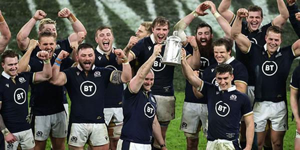 Scotland Six Nations Tickets