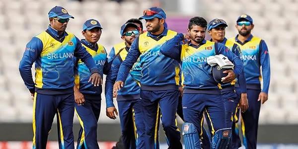 Sri Lanka T20 World Cup Tickets