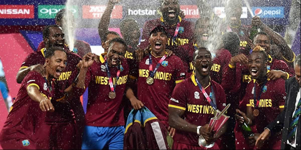 West Indies T20 World Cup Tickets