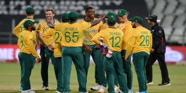 South Africa T20 World Cup Tickets