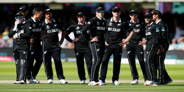 New Zealand T20 World Cup Tickets