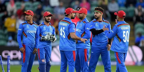 Afghanistan T20 World Cup Tickets