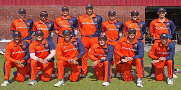 Netherlands T20 World Cup Tickets