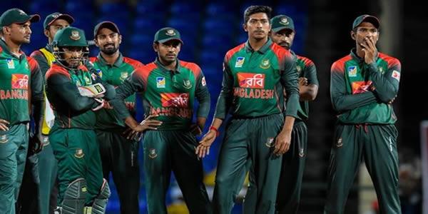 Bangladesh T20 World Cup Tickets