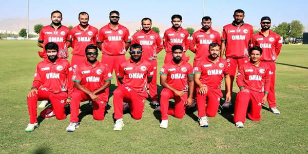Oman T20 World Cup Tickets