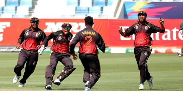 Papua New Guinea T20 World Cup Tickets