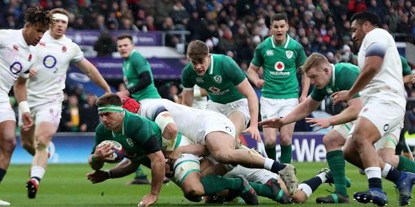 England Vs Ireland Tickets