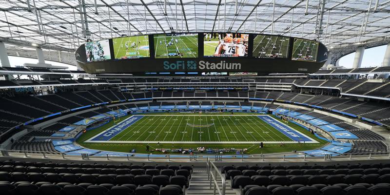 Super Bowl LVI Tickets