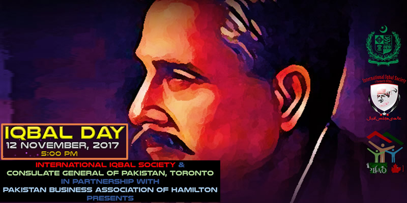 Iqbal Day Tickets
