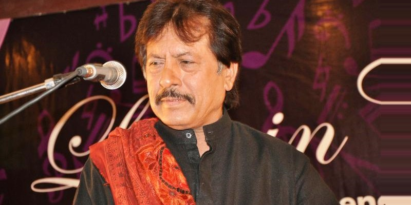 Attaullah Khan Esakhelvi Tickets