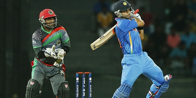 India Vs Afghanistan Tickets