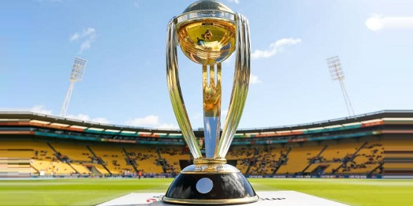 Cricket World Cup Tickets