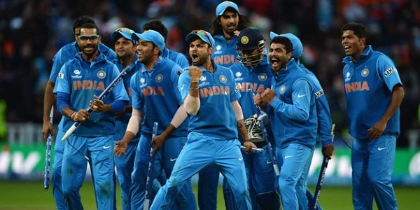 India V New Zealand Tickets